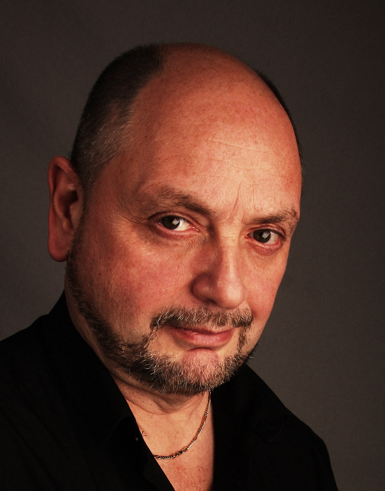 Gary Dakin