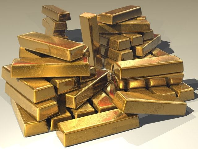 find gold in your website