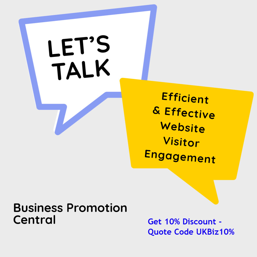 lets talk -ukbiz forum
