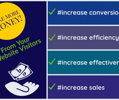 make more money from your website visitors