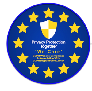 GDPR - Privacy Protection Together
