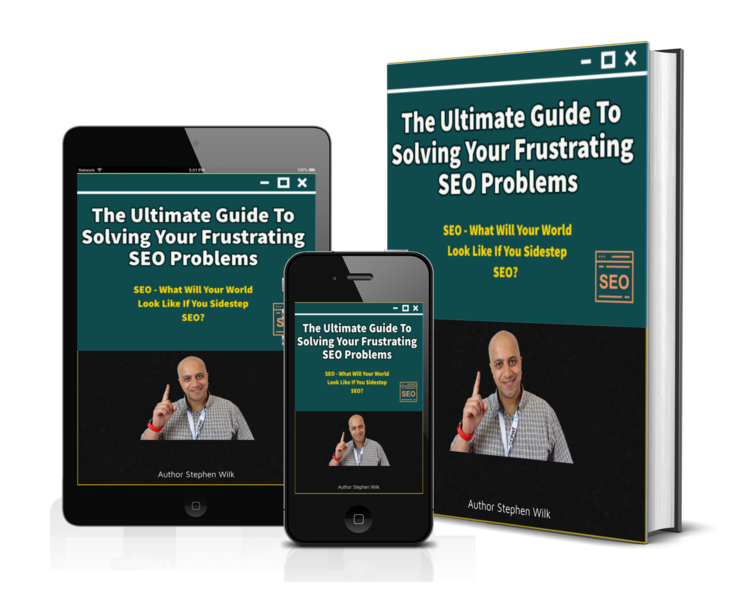 The Ultimate Guide To Solving Your Frustrating SEO Problems