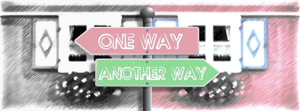 seo one way -another way to sidestep seo