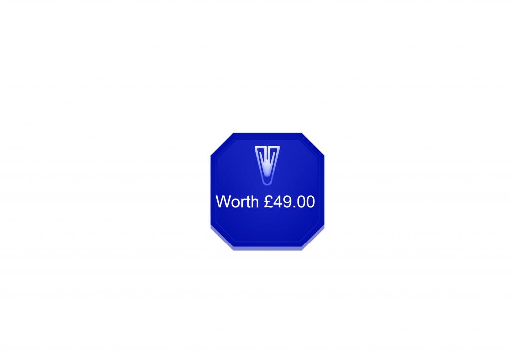 SEO Website Audit Worth £49
